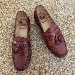 "Allen Edmonds ""Maxfield"" Shoes"